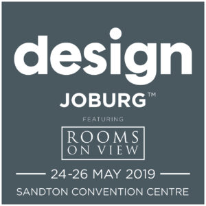 Design Joburg featuring Rooms on View presented by Sanlam Private Wealth @ Sandton Convention Centre